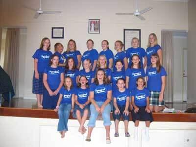 Queensland Pop Choir